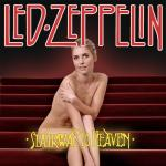 Cover Artwork Remix of Led Zeppelin Stairway To Heaven