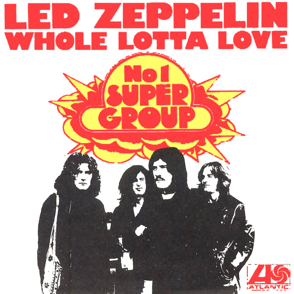 led zeppelin whole lotta love 1