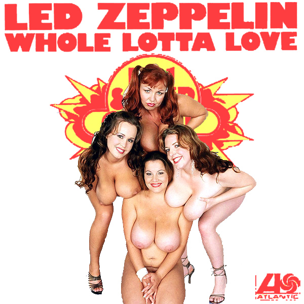 led zeppelin whole lotta love remix