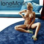 Cover Artwork Remix of Lene Marlin Sitting