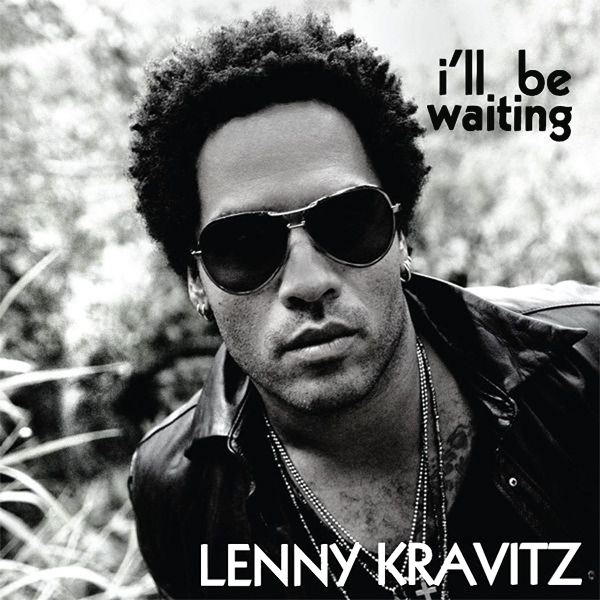 lenny kravitz waiting 1