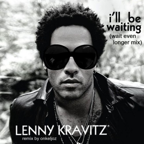 lenny kravitz waiting 2