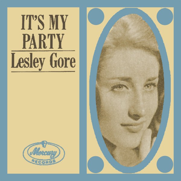 lesley gore its my party 1