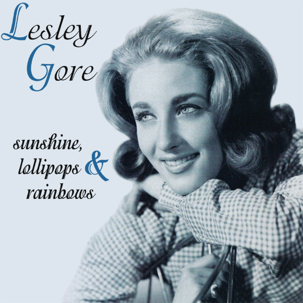 lesley gore sunshine lollipops and rainbows 1