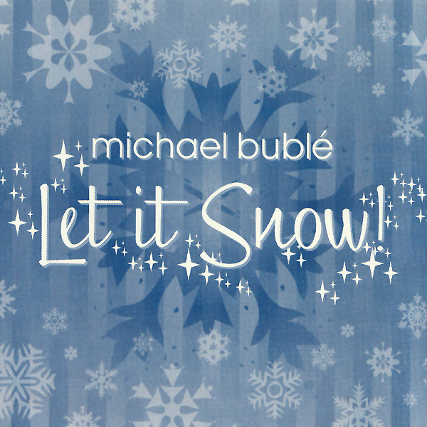 let it snow michael buble 1