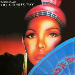 Original Cover Artwork of Level 42 The Chinese Way