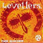 Original Cover Artwork of Levellers This Garden