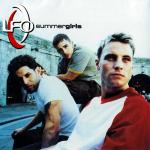 Original Cover Artwork of Lfo Summer Girls