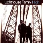 Original Cover Artwork of Lighthouse Family High