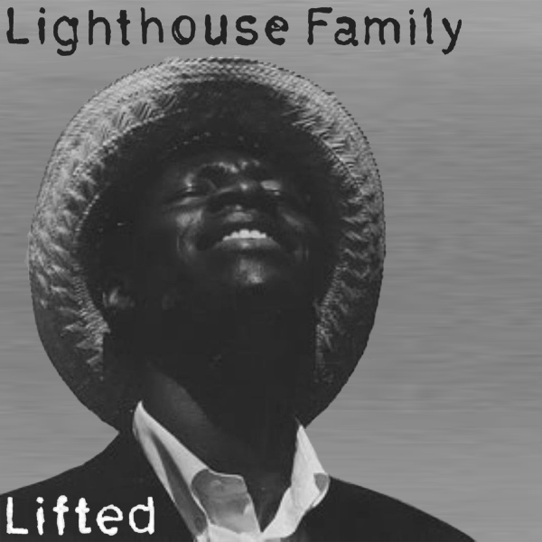 Original Cover Artwork of Lighthouse Family Lifted