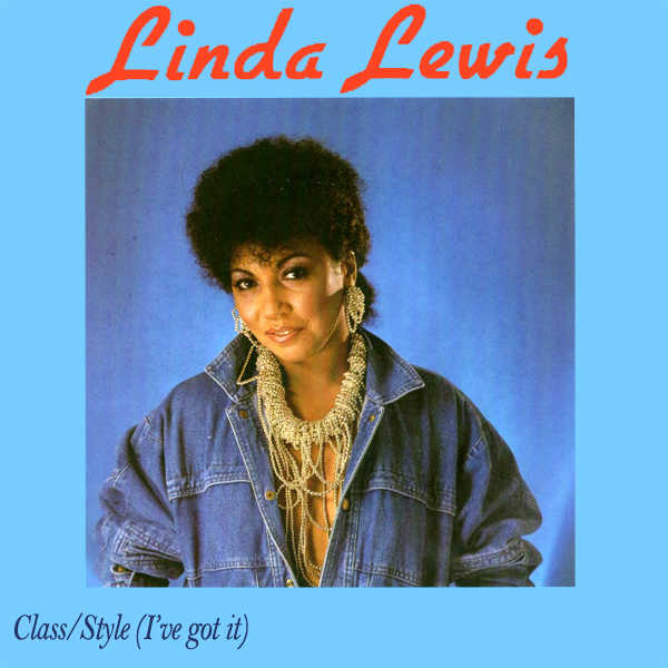 Linda Lewis Class Style