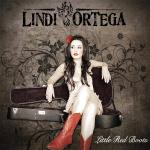 Original Cover Artwork of Lindi Ortega Little Red Boots