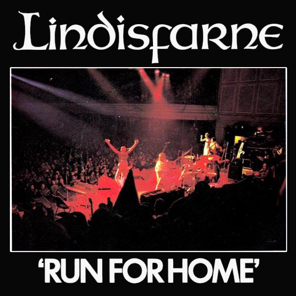lindisfarne run for home 1