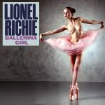 Cover Artwork Remix of Lionel Richie Ballerina Girl
