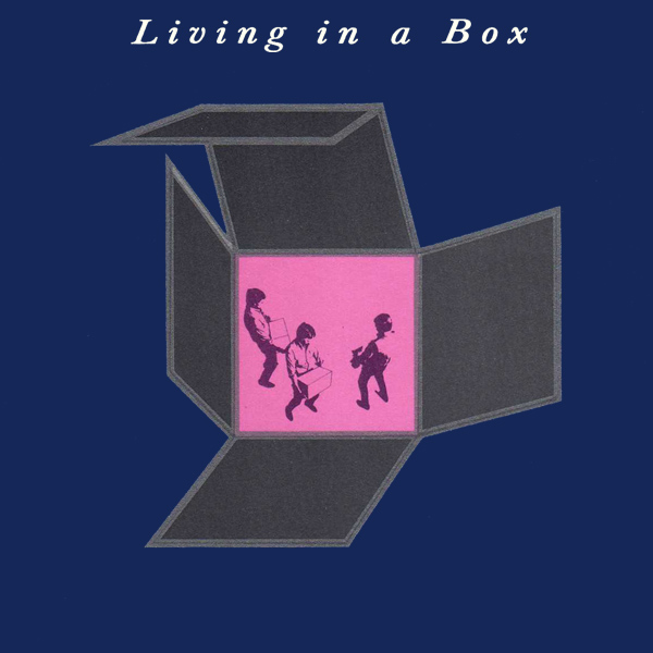 living in a box 1