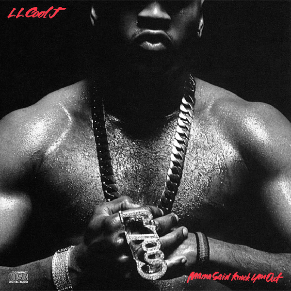 ll cool j mama said knock you out 1