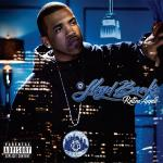 Original Cover Artwork of Lloyd Banks Rotten Apple