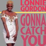 Original Cover Artwork of Lonnie Gordon Gonna Catch You