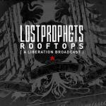 Original Cover Artwork of Lostprophets Rooftops