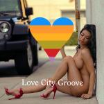 Cover Artwork Remix of Love City Groove