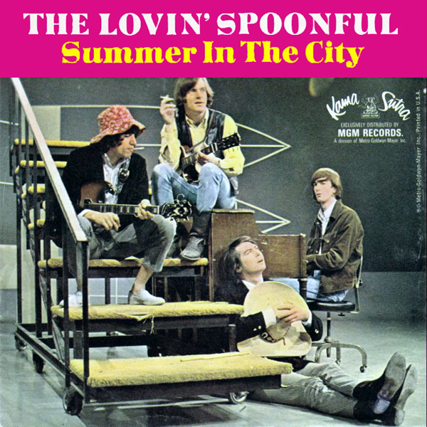 lovin spoonful summer 1