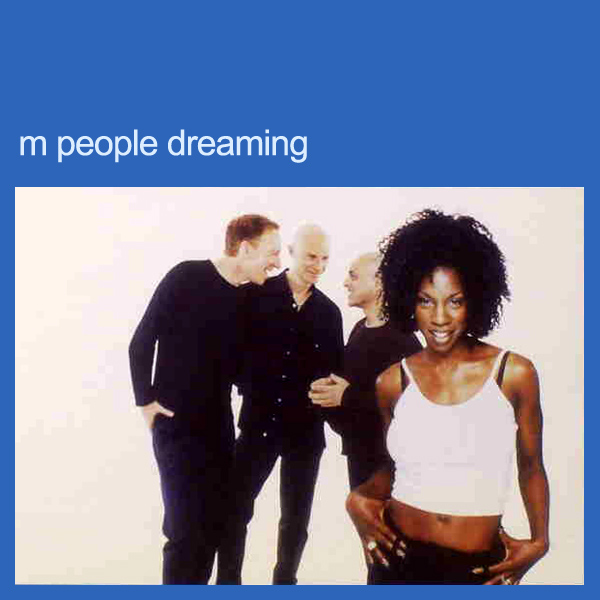 m people dreaming 1