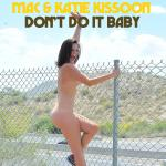 Cover Artwork Remix of Mac Katie Kissoon Dont Do It Baby