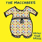 Original Cover Artwork of Maccabees About Your Dress