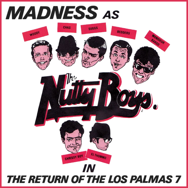 madness return of the los palmas 7 1