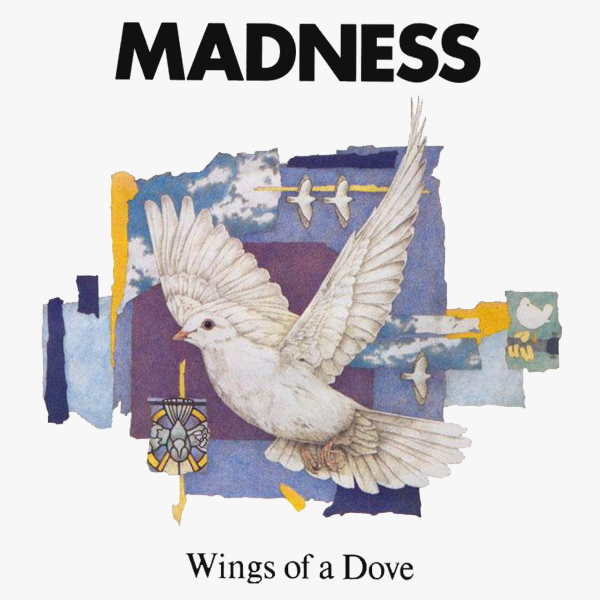 madness wings of a dove 1