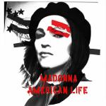 Original Cover Artwork of Madonna American Life