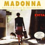 Original Cover Artwork of Madonna Another Suitcase