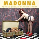 Cover Artwork Remix of Madonna Another Suitcase