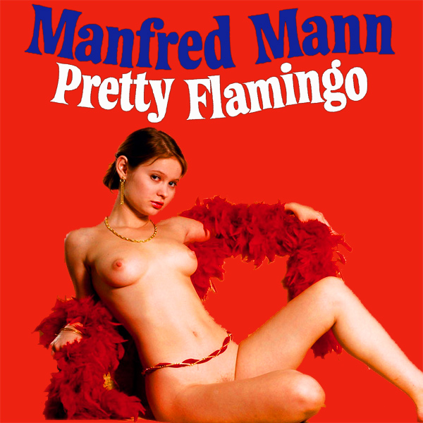 manfred mann pretty flamingo remix