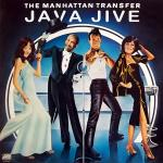 Original Cover Artwork of Manhattan Transfer Java Jive