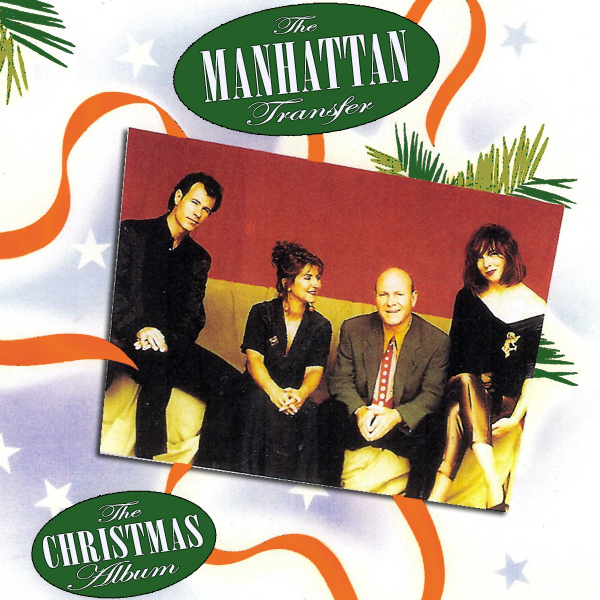 manhattan transfer xmas album 1
