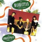 Original Cover Artwork of Manhattan Transfer Xmas Album