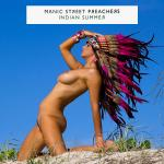 Cover Artwork Remix of Manic Street Preachers Indian Summer