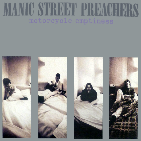 manic street preachers motorcycle emptiness 1