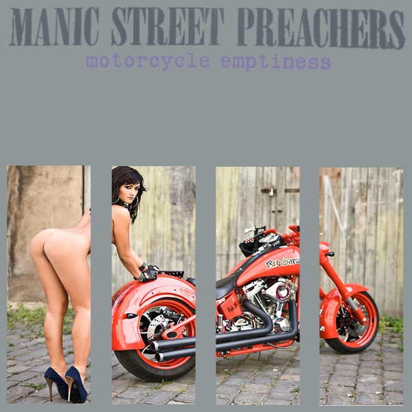 manic street preachers motorcycle emptiness remix