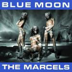 Cover Artwork Remix of Marcels Blue Moon