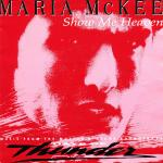 Original Cover Artwork of Maria Mckee Show Me Heaven