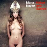 Cover Artwork Remix of Maria Nayler Naked And Sacred