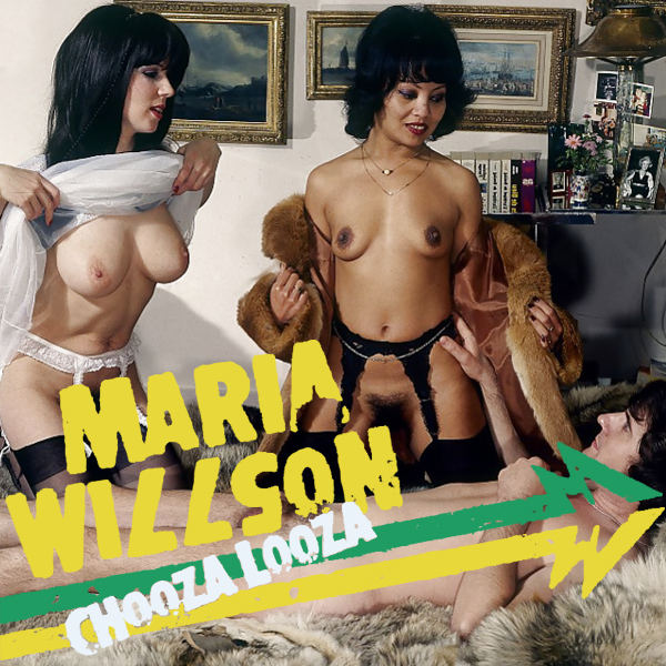 Cover Artwork Remix of Maria Willson Chooza Looza