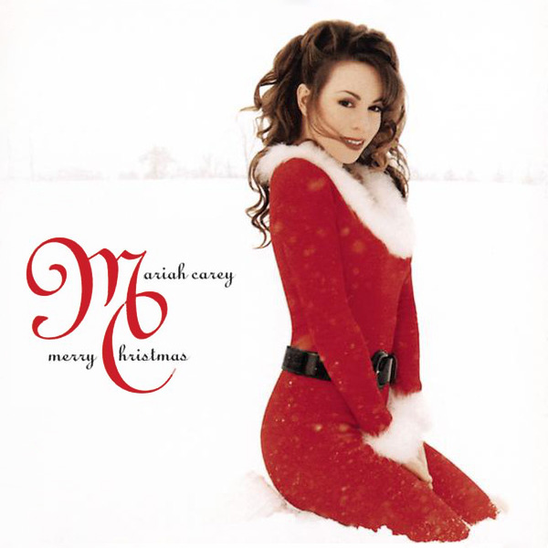 mariah carey merry christmas 1