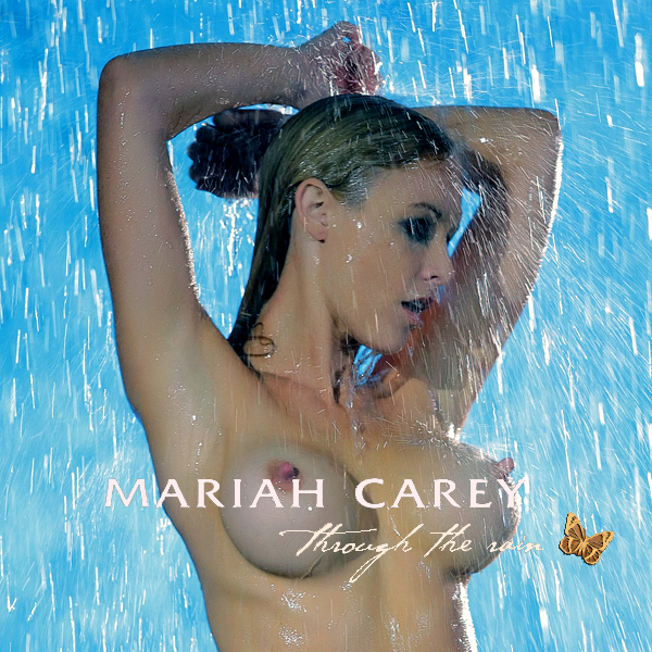 mariah carey through the rain remix