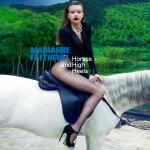 Cover Artwork Remix of Marianne Faithfull Horses And High Heels