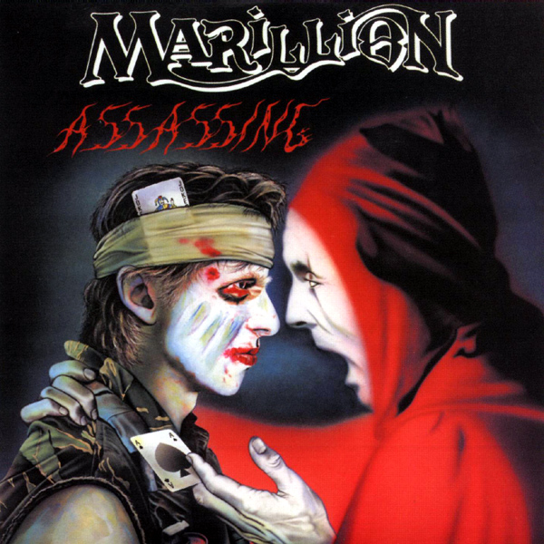 marillion assassing 1