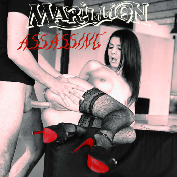 marillion assassing remixx