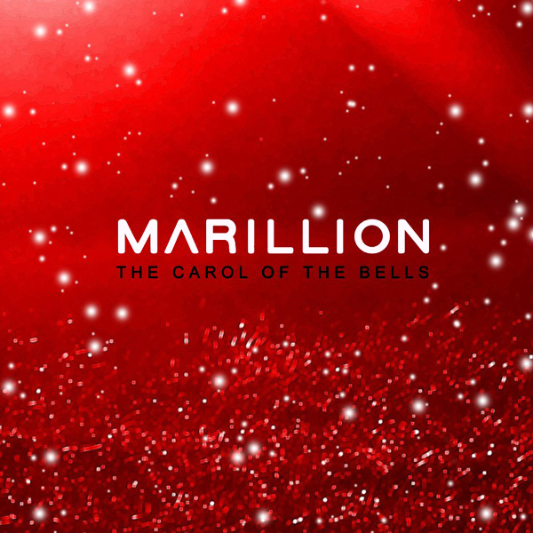 Marillion Carol Of The Bells